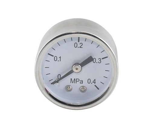 不锈钢壳压力表GB3A8222