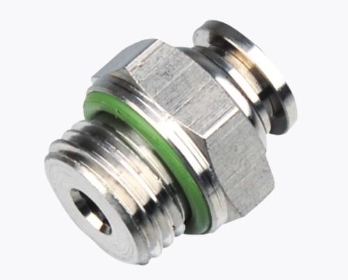 SSC-G 螺纹直通-G螺纹